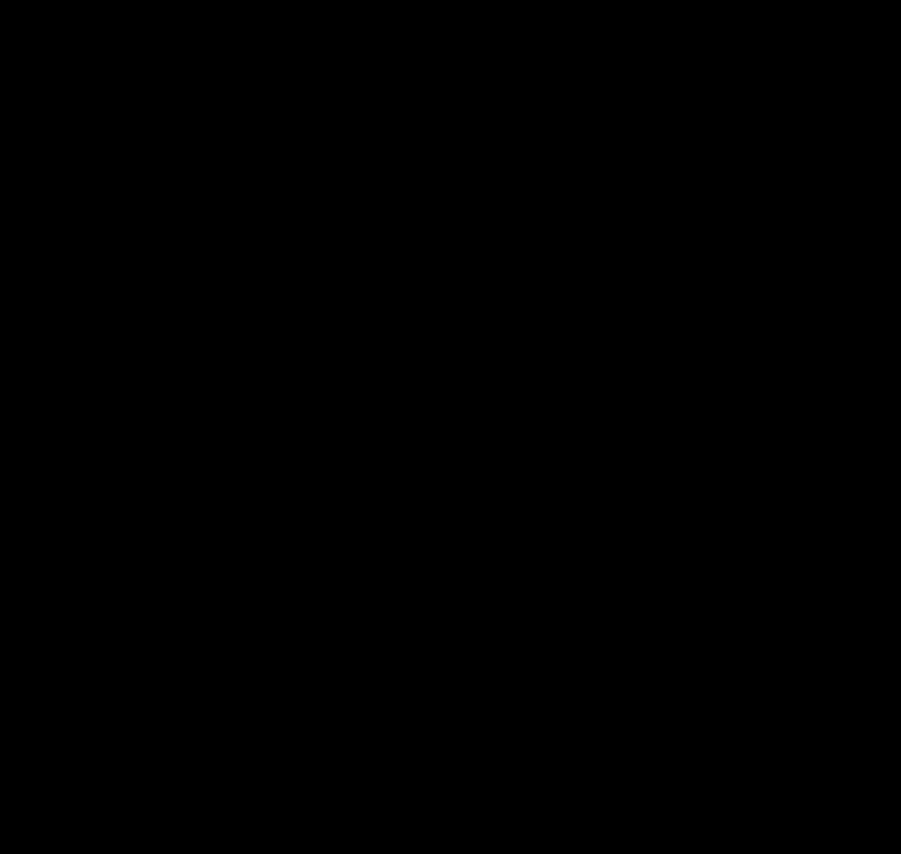 grafika wektorowa czarnobiała rodzina