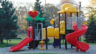 Plac zabaw